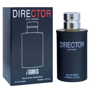Fragancia Iscents Director 100 Ml EDT