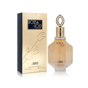 Perfume Iscents Roses And Gold 100Ml EDP