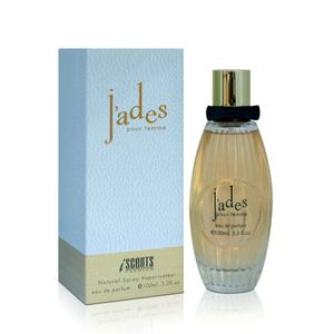Perfume Iscents Jade'S 100Ml EDP