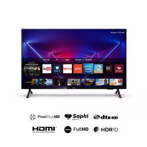 "Televisor FULL HD Smart Tv 43"" Borderless 43PFD6825"
