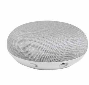 Home Mini Speaker Google Slate