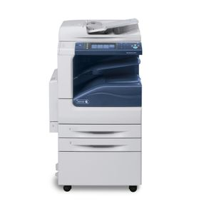 Impresora Multifuncional Láser Xerox WorkCentre 5325 Monocromática A3