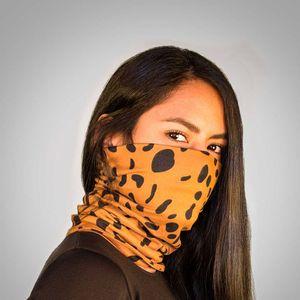 Accesorio Mujer Nadra Mask+ Caramel Stone L