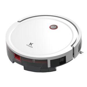 Aspiradora Robot Inteligente Alvyn 002 Blanco