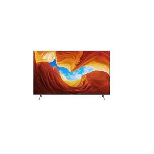 "Televisor Sony 4K Ultra HD Smart TV 55"" XBR-55X905H LA8"
