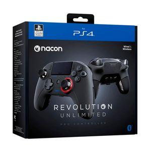 Mando Controller Ps4 Nacon Revolution Unlimited Pro