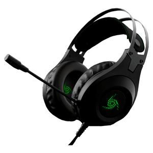 Audífonos Gamer VSG Kuiper Negro