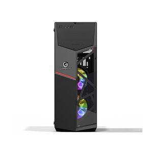 Case Gambyte Vader ARGB GTT1205A 600W Negro 1 Panel Vidrio