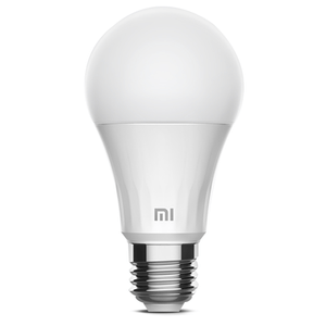 Foco Inteligente Xiaomi Mi Smart LED Bulb Warm White