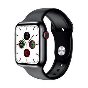 Smartwatch Iwo W26 Plus Negro Acuático