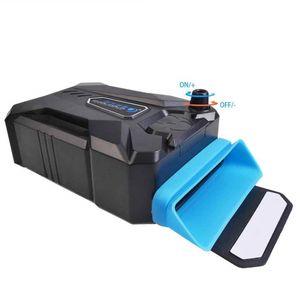 Cooler Enfriador Ventilador de Aire USB Laptop PC Gamer