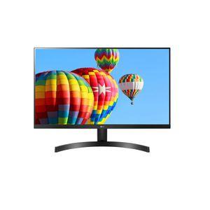 Monitor LG 27MK600M 27 Pulgadas IPS 1920 x 1080 Full HD HDMI VGA Audio