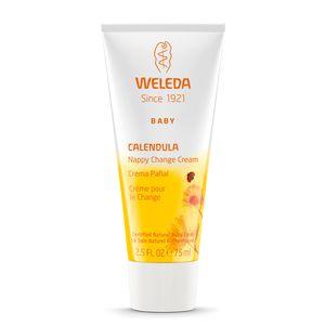 Caléndula Crema Pañal Weleda 75 ml