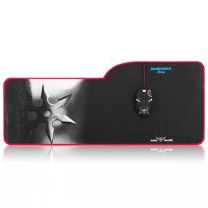 Mousepad Micronics Ninja X100 Gamer XL 345 x 795 x 3 mm