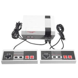Mini Consola de Nintendo Retro de NES con 620 VideoJuego Clásico