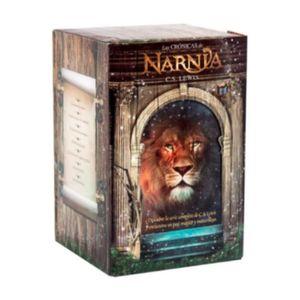 Las cronicas de Narnia  Estuche serie completa
