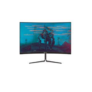 Monitor Teros TE-3171N 27 Pulgadas Curvo 165Hz 1920 x 1080 Full HD HDMI DisplayPort