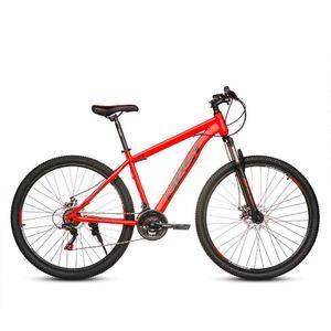 Bicicleta Best Inka Aro 29 Rojo
