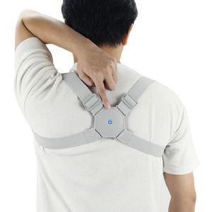 Corrector de Postura con Vibraciones Smart Sensor Corrector