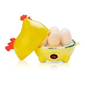 Gallina Eléctrica Hervidora de Huevos