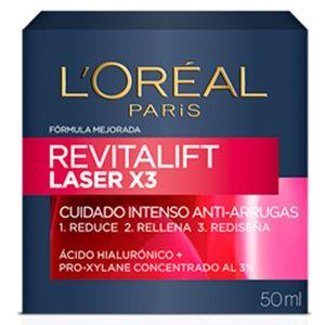 Crema Anti Arrugas Dermo Expertise RevitaLift Laser X3