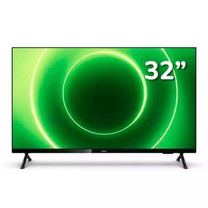 "Televisor Full HD Smart Tv LED 32"" 32PHD6825"