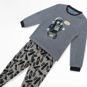 Pijamas De Polar Para Nino