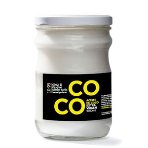 Aceite de coco 1976 1000 ml