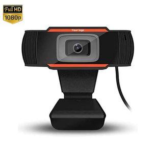 Cámara Web Webcam Full Hd1080p