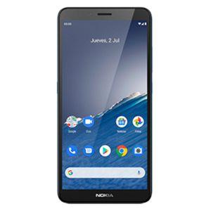 "Nokia C3  5.99"" 2GB RAM 32GB Azul"