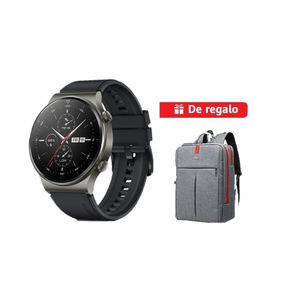 Smartwatch Huawei GT2 Pro Sport Edition + Mochila Premium