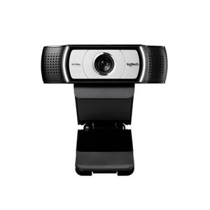 Cámara Web Logitech C930e, Full HD 1080p, Zoom Digital 4X, USB 2.0