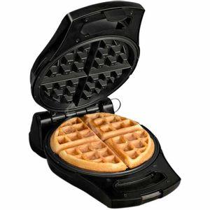 Waffle Maker BLANIK BWM032 Negro