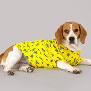 Pijama Pet Nadra Movni Wow