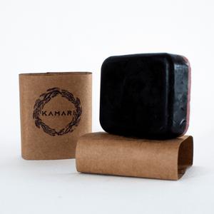 Jabón Catural de Sangre de Grado Kamari 90g