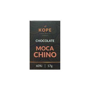 Chocolate Kope Organic Mocachino 17g