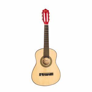 """Guitarra Acústica Natural para Niños de 30"""" Epic"""