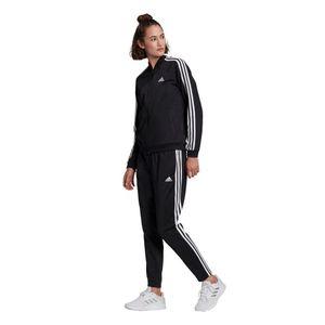 Buzo Adidas Mujer W 3S Tr Ts Negro