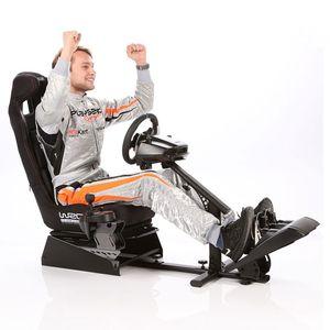 Simulador Playseat WRC 2020