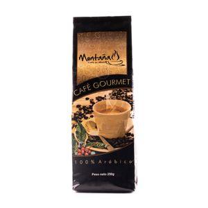 Café Tostado y Molido Montaña CV 250g