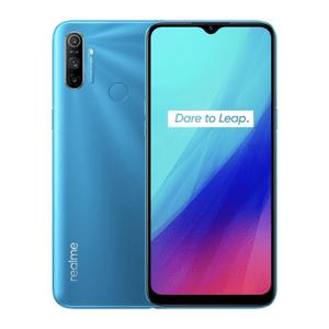 Celular Realme C3 3GB 64GB Azul