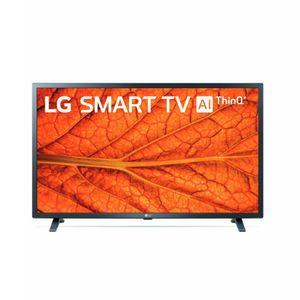 """Televisor LG HD ThinQ AI 32"""" 32LM637B"""