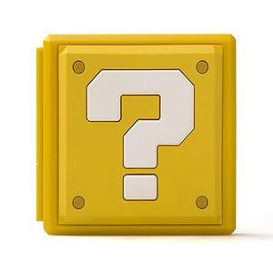 Case PortaJuegos de Nintendo Switch Estuche 12 Slots - Interrogación