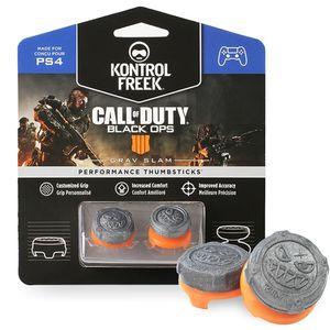 KontrolFreek Call Of Duty para Mando PS4 PS5 FpsFreek Grips Gris