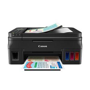 Impresora Canon Multifuncional  Pixma G4100