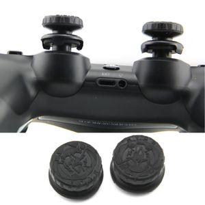 Grips para Mando PS4 Dualshock 4 Precisión 2 und Negro