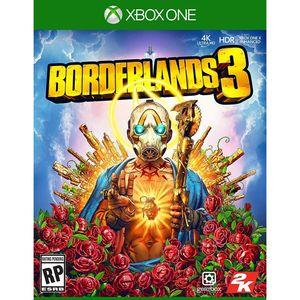 Juego Xbox One Borderlands 3 Latam