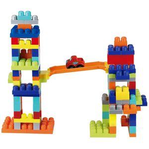 Bloques BUILD ME UP MAXI 650070