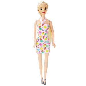 Muñeca BONNIE PINK Fashion Doll B150A1 Lolipop