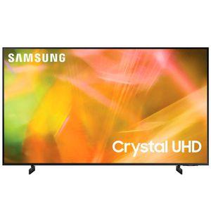 "Televisor SAMSUNG CRYSTAL UHD 60"" Ultra HD / 4K Smart TV UN60AU8000GXPE"